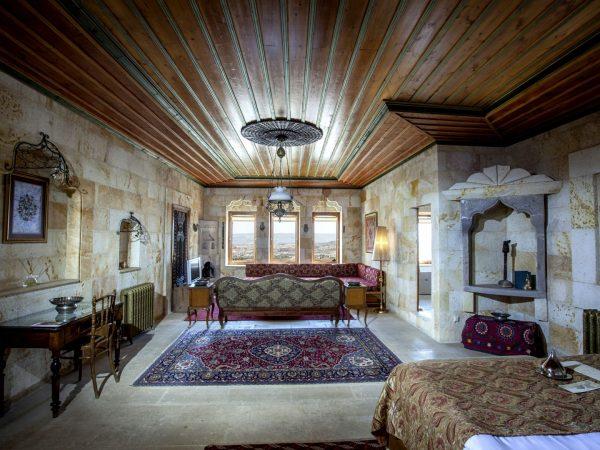 Museum Hotel Beyzade Suite