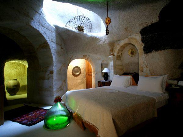 Museum Hotel Deluxe-suites
