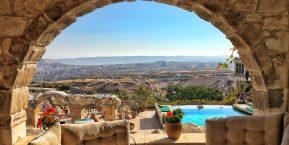 Museum Hotel Cappadocia