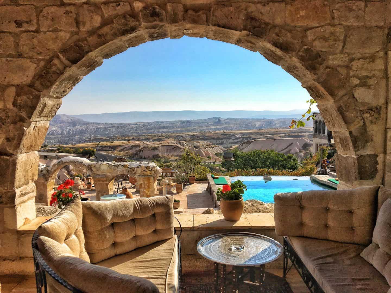 Museum-hotel-Cappadocia