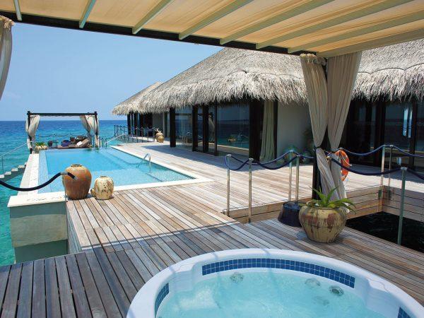 Ocean Pool House Terrace