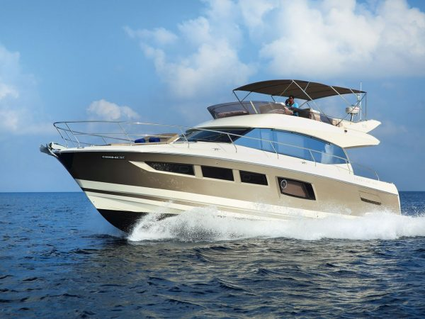 Prestige Yach Cruises