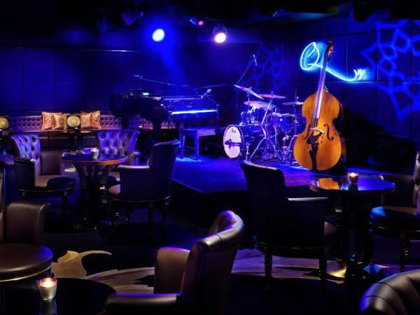 Qs Bar and Lounge