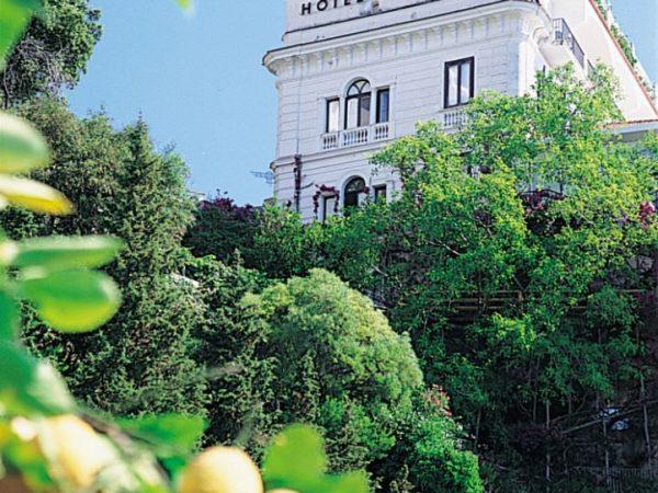 Santa Caterina 3 Facade Hotel