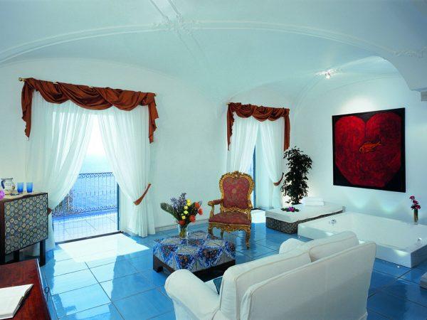 Santa Caterina 38 Open Space Suite in Villa Il Rosso