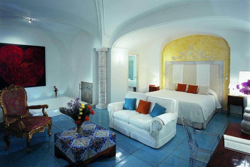 Santa Caterina 39 Open Space Suite in Villa Il Rosso
