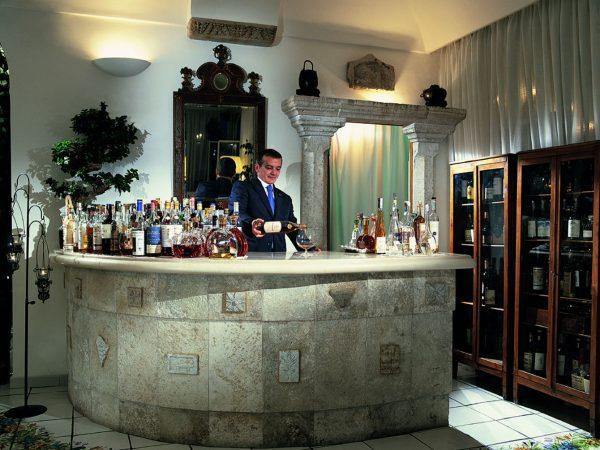Santa Caterina 42 Bar