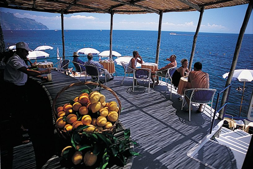 Santa Caterina 51 Beach Bar
