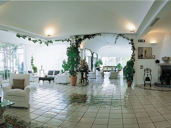 Santa Caterina Lounge La Terrazza