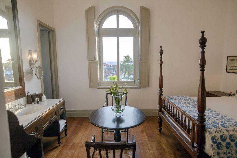 Amangalla Bedroom Solo Room