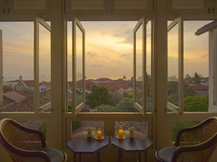 Amangalla Sunset Views