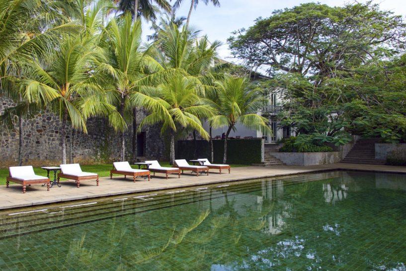 Amangalla Swimming Pool