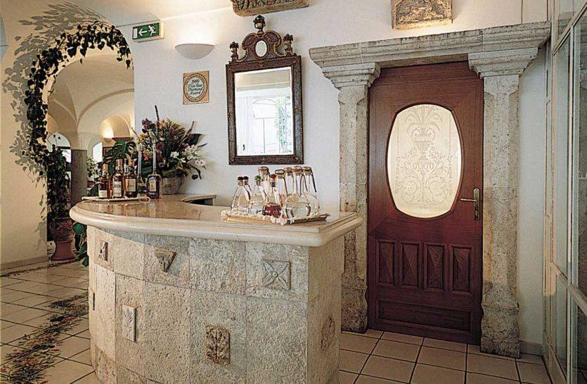 Santa Caterina 41 Bar