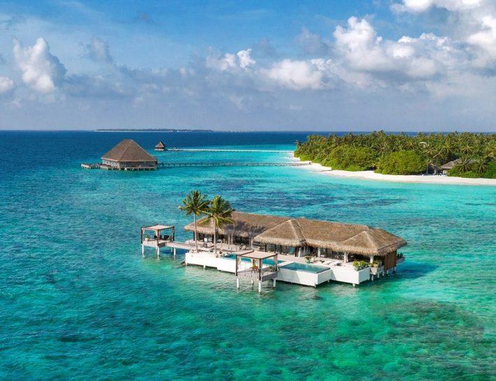 Velaa Private Island Maldives Villa