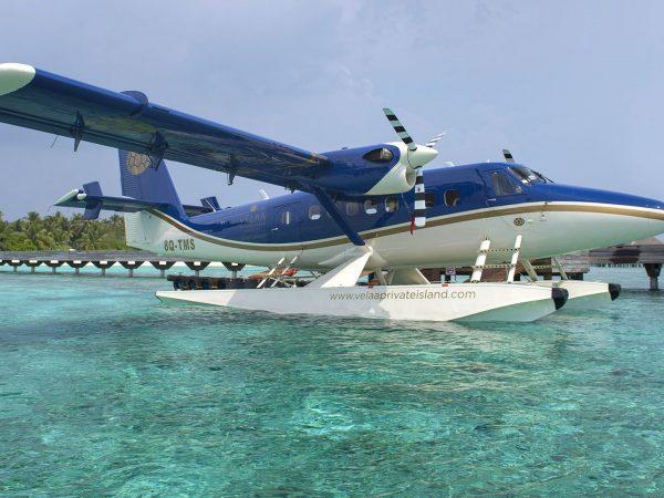 Velaa Seaplane