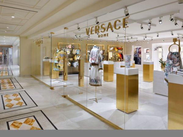Versace Home Store