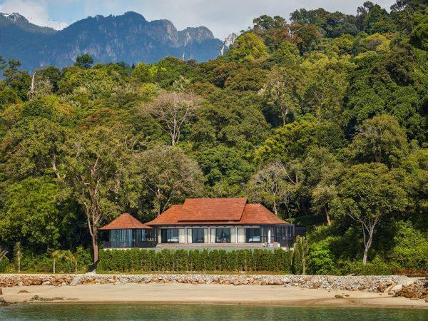 Villa Kenari Overview