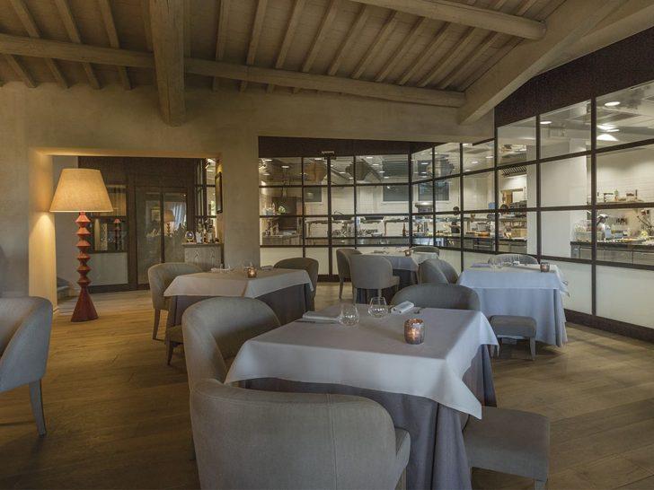 il Borro Tascana Relais and Chateaux Osteria Del Booro
