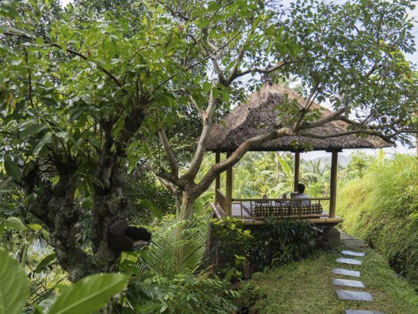 Amankila Garden