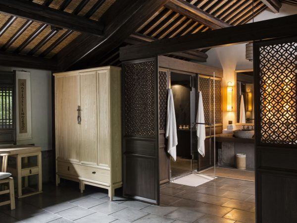 Amanfayun Hangzhou Amanfayun Villa