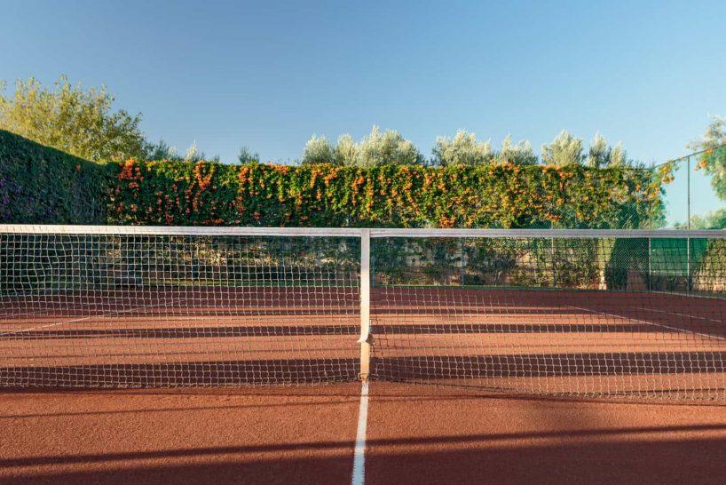 Amanjena Tennis