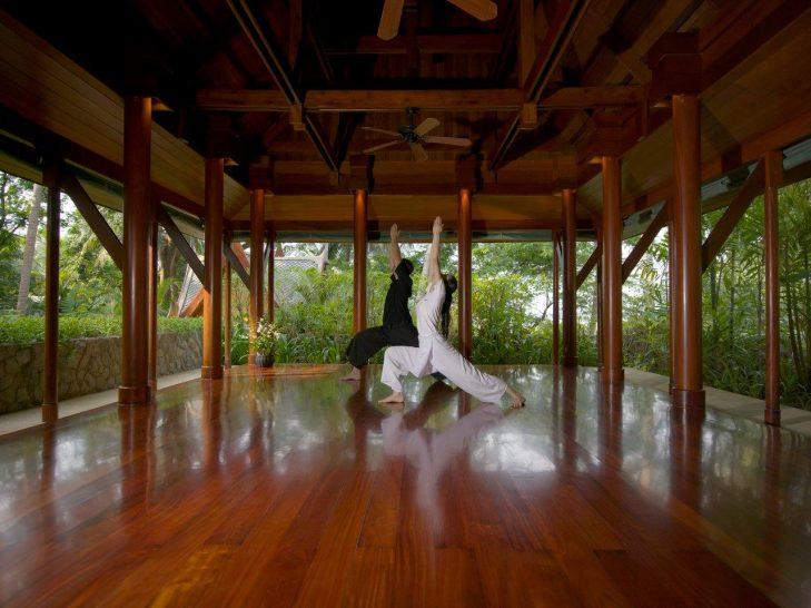 Amanpuri Yoga