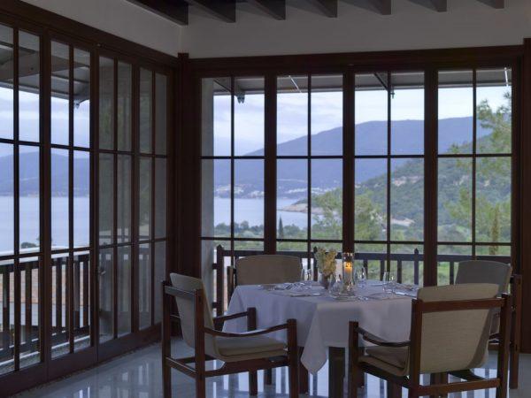 Amanruya Dining Room