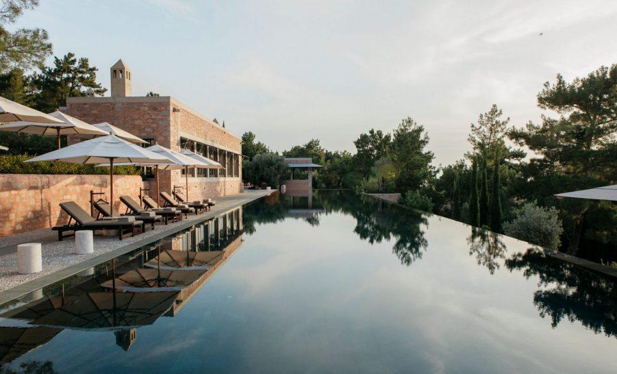 Amanruya Pool