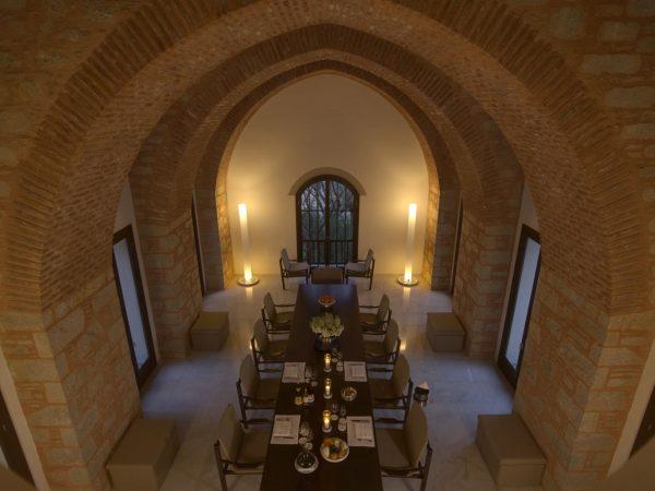 Amanruya Wine Lounge
