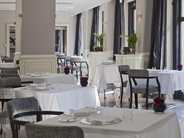 Assaje Restaurant