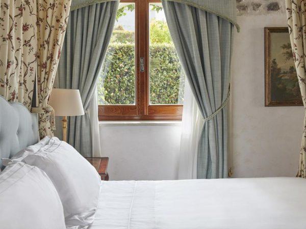 Belmond Hotel Caruso Deluxe Sea View Double Room