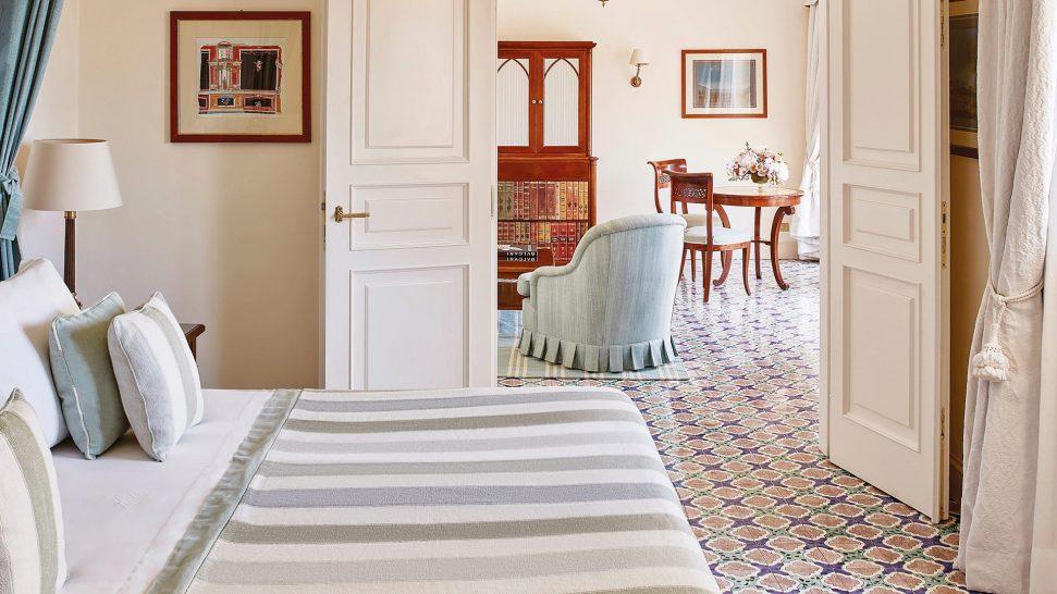 Belmond Hotel Caruso Deluxe Suites