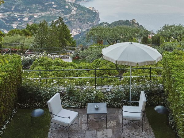 Belmond Hotel Caruso Executive Junior Suites