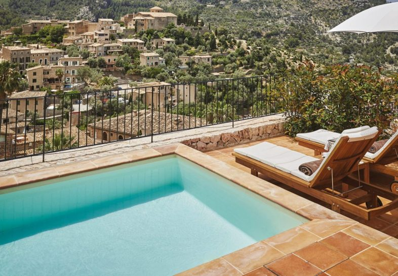 Belmond La Residencia Exclusive Suite Pool