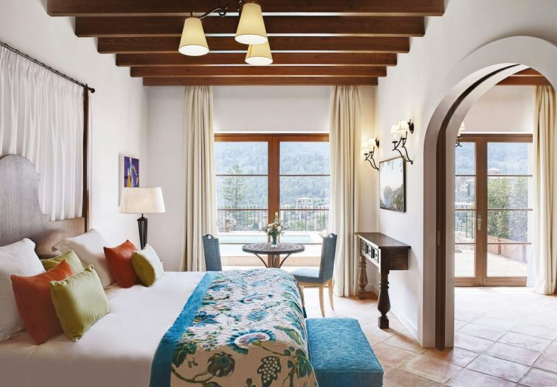 Belmond La Residencia Exclusive Suites