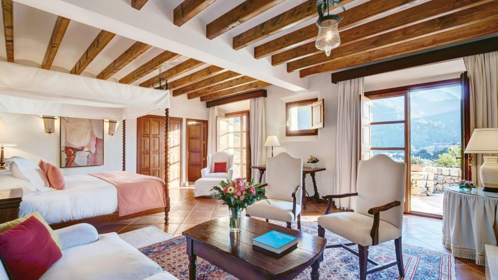 Belmond La Residencia Executive Junior Suites