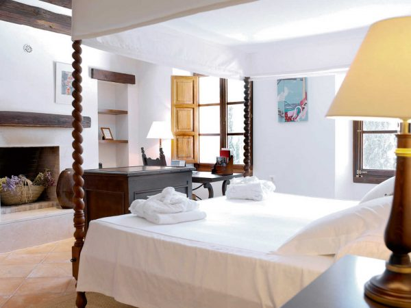 Belmond La Residencia Junior Suite