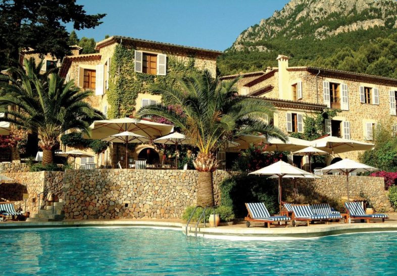 Belmond La Residencia Single Rooms