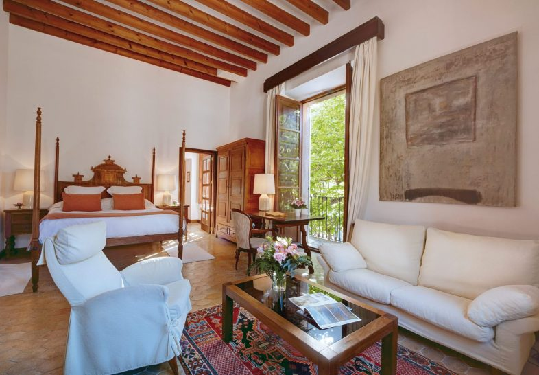 Belmond La Residencia Superior Double Rooms