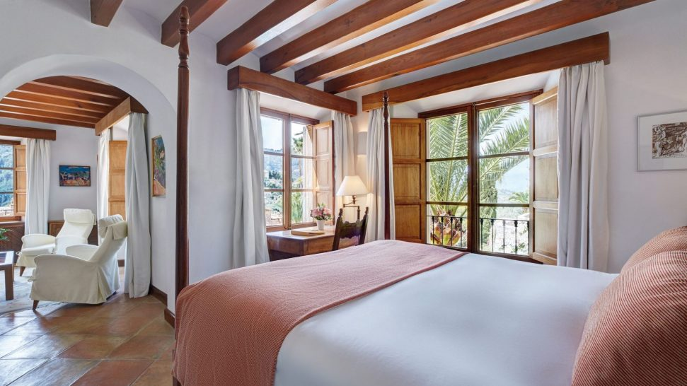 Belmond La Residencia Superior Junior Suites