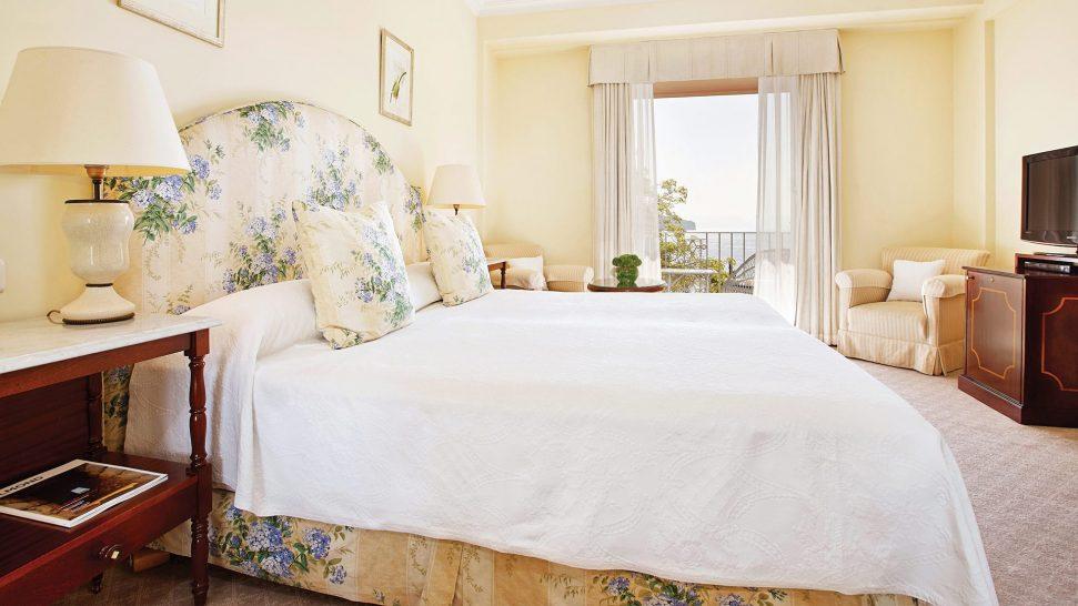 Belmond Reid's Palace Deluxe Rooms