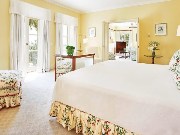 Belmond Reid's Palace Deluxe Suites
