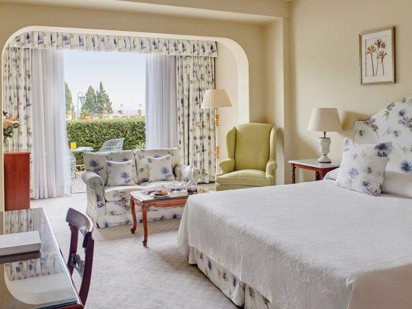 Belmond Reid's Palace Garden Junior Suites