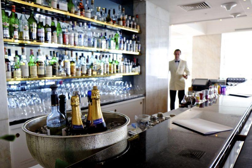 Belmond Reids Palace Madeira Bar