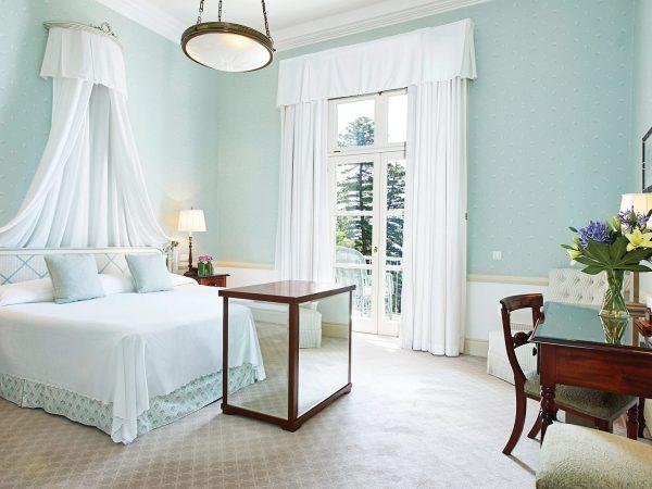 Belmond Reid's Palace Presidential Suites