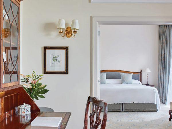 Belmond Reid's Palace Superior Suites