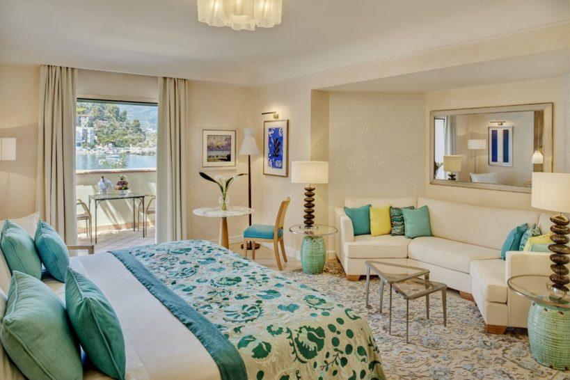 Belmond Villa Sant Andrea Junior Suite