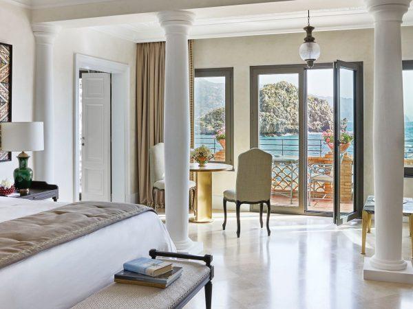 Belmond Villa Sant Andrea Presidential Suite