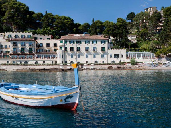 Belmond Villa Sant Andrea Sicily