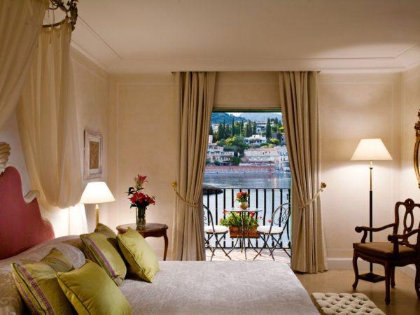 Belmond Villa Sant Andrea Sicily room